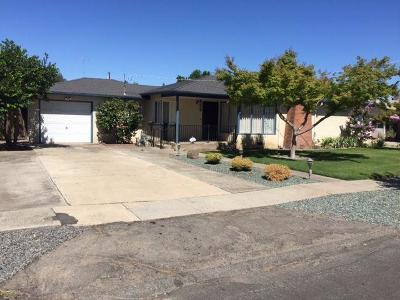 Manteca Single Family Home For Sale: 149 Mylnar Avenue