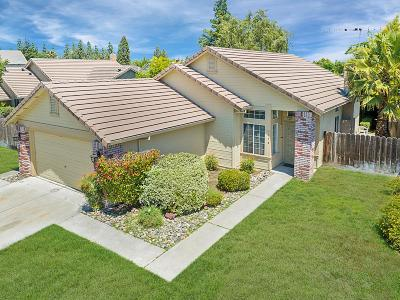 Manteca Single Family Home For Sale: 1178 Champagne Lane