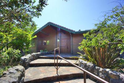 Fremont Single Family Home For Sale: 1225 Morrison Canyon Road