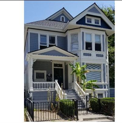 San Jose Multi Family Home For Sale: 273 E San Fernando Street