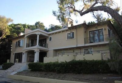 Single Family Home For Sale: 22000 Dorsey Way