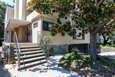 San Mateo Condo/Townhouse Pending Show For Backups: 962 S El Camino Real #202