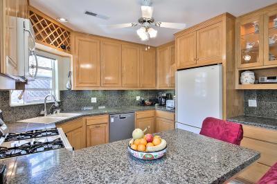 Santa Cruz Single Family Home For Sale: 1565 17th Avenue