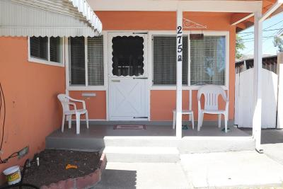 Milpitas Single Family Home For Sale: 275 Tiny Street