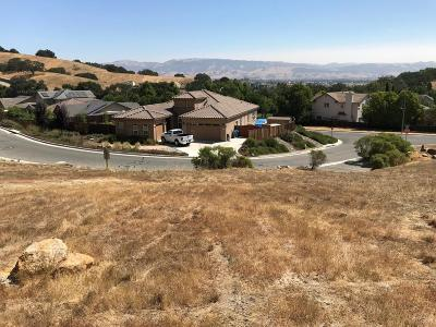 Gilroy Residential Lots & Land For Sale: 1810 Carob Court
