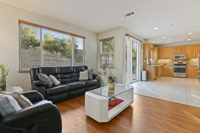 Hercules Single Family Home For Sale: 1072 Flowering Ash Drive