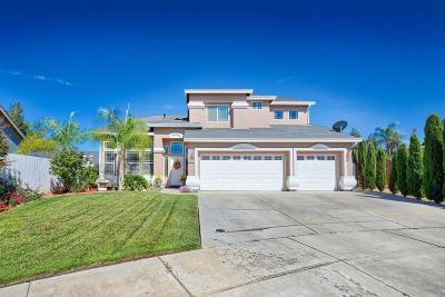 Riverbank Single Family Home For Sale: 5812 Alton Court