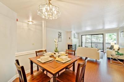 Fremont Condo/Townhouse For Sale: 39993 Fremont Boulevard #210