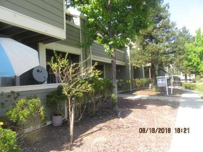 San Jose Condo/Townhouse For Sale: 1962 Prince George Drive