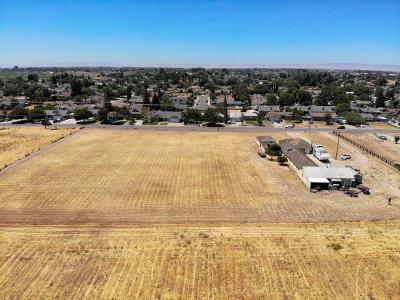 Turlock Residential Lots & Land For Sale: 1233 5th Street