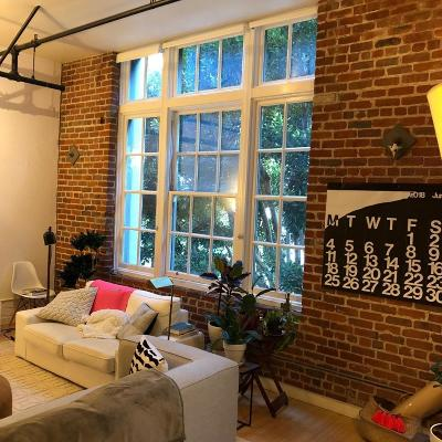 San Francisco Condo/Townhouse For Sale: 461 2nd Street #C-212