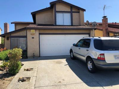 San Leandro Single Family Home For Sale: 15562 Faris Street