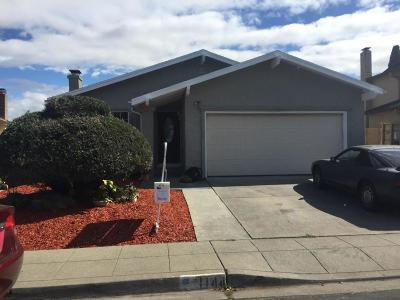 Milpitas Single Family Home For Sale: 1144 Starlite Drive