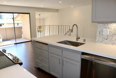 Santa Cruz Condo/Townhouse For Sale: 164 Torrey Pine Terrace