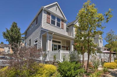 Cupertino Condo/Townhouse For Sale: 10156 Imperial Avenue