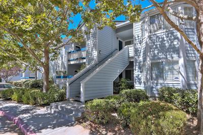 San Jose Condo/Townhouse For Sale: 1722 Bevin Brook Drive