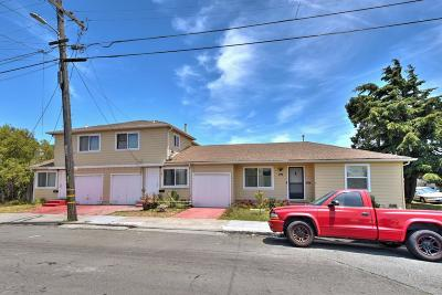 Richmond Multi Family Home For Sale: 400 30th Street
