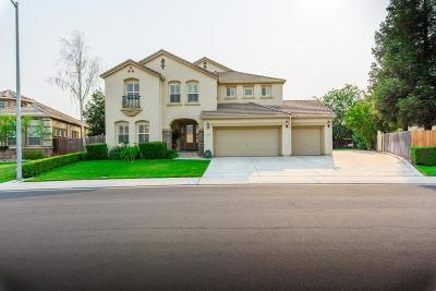 Manteca Single Family Home For Sale: 265 Preakness Circle