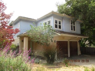 Santa Cruz Single Family Home For Sale: 116 Clearwater Court