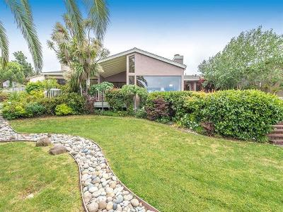 Millbrae Single Family Home For Sale: 2 Lombardi Lane