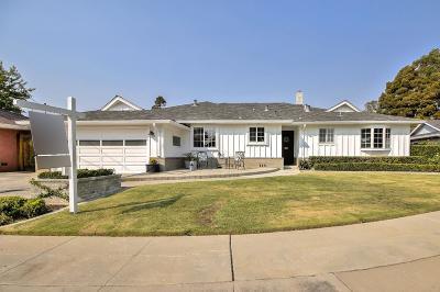 Fremont Single Family Home For Sale: 38122 Mila Court