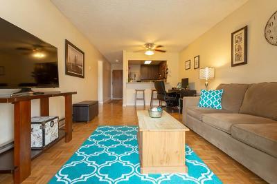 San Mateo Condo/Townhouse For Sale: 218 Tilton Avenue #106