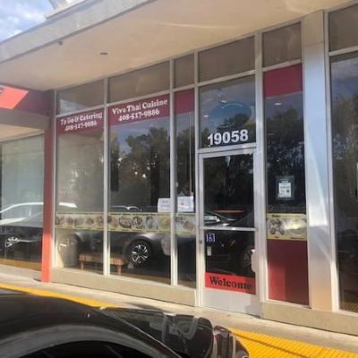 Cupertino Business Opportunity For Sale: 19058 Stevens Creek