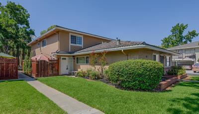 San Jose Condo/Townhouse For Sale: 5653 Playa Del Rey #3