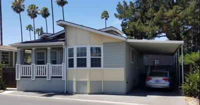 San Jose Mobile Home For Sale: 195 Blossom Hill Road