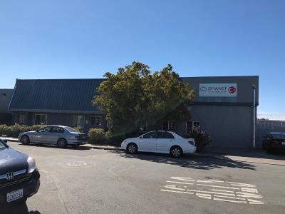Burlingame Commercial Lease For Lease: 1461 Bayshore Highway