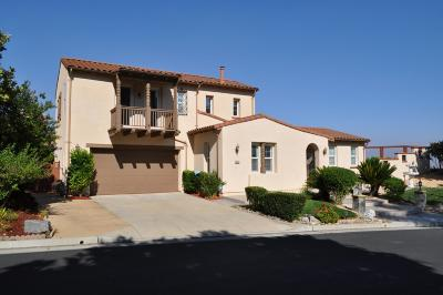 Gilroy Single Family Home For Sale: 5810 Winged Foot Drive