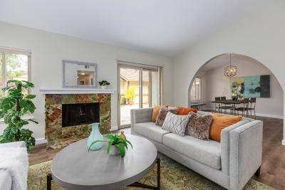 Fremont Condo/Townhouse For Sale: 4236 Tanager Terrace