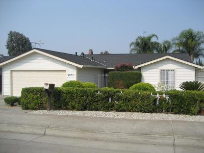 San Jose Single Family Home For Sale: 2851 Flint Avenue