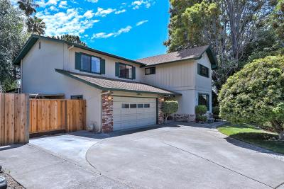 Fremont Single Family Home For Sale: 774 Wisteria Drive