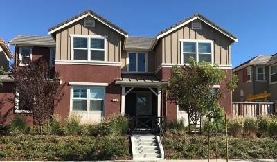 Livermore Single Family Home For Sale: 1044 Flurry Drive