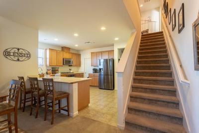 Gilroy Single Family Home For Sale: 36 Caspian Way