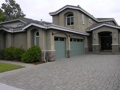 Cupertino Single Family Home For Sale: 21831 San Fernando Avenue