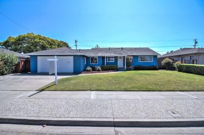Fremont Single Family Home For Sale: 38663 Farwell Drive