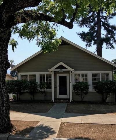 Gilroy Single Family Home For Sale: 7761 Rosanna Street