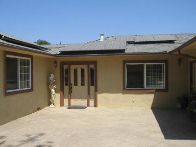 Gilroy Single Family Home For Sale: 9171 Watsonville Road #B