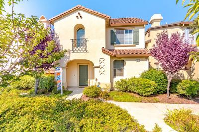 Hayward Single Family Home For Sale: 28575 Starboard Lane