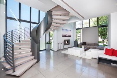 Palo Alto Single Family Home For Sale: 925 Addison Avenue