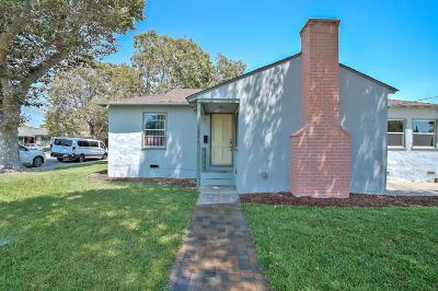 San Lorenzo Single Family Home For Sale: 15874 Via Paro