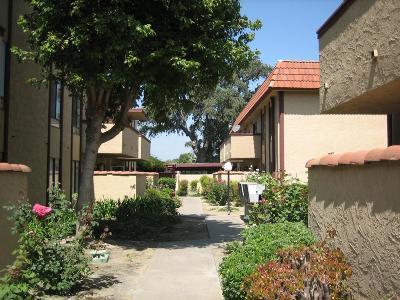 San Jose Condo/Townhouse For Sale: 5336 Monterey Highway #23