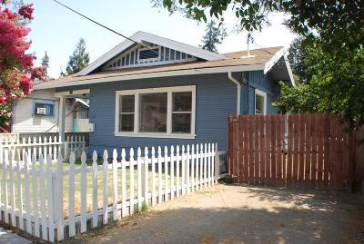 San Jose Single Family Home For Sale: 694 Delmas Avenue