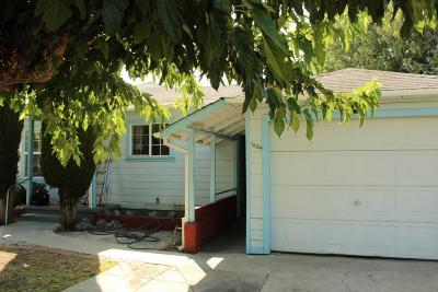 San Jose CA Single Family Home For Sale: $649,000