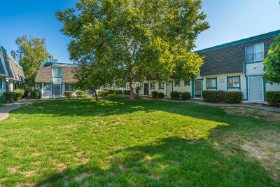 Clayton, Concord, Pacheco, Pleasant Hill, Walnut Creek Condo/Townhouse For Sale: 3905 Clayton Road #19