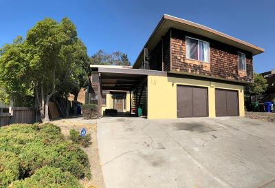 Richmond Multi Family Home For Sale: 3160 Birmingham Drive