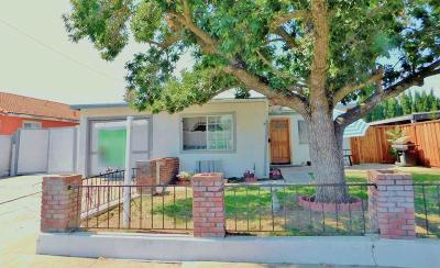 San Jose Single Family Home For Sale: 10141 Griffith Street