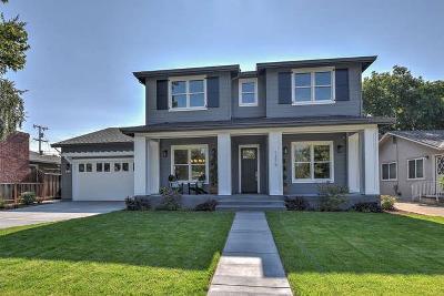 San Jose Single Family Home For Sale: 1275 Camino Pablo